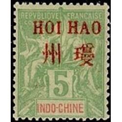 HOI HAO N° 04 Neuf *