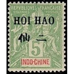 HOI HAO N° 19 Neuf *