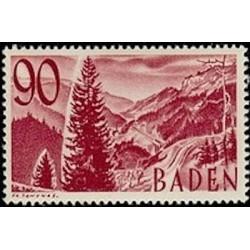 OFA Baden N° 37 N **