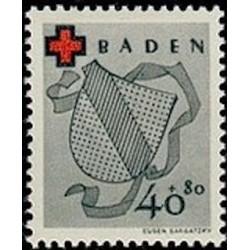 OFA Baden N° 41 N **