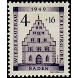 OFA Baden N° 42 N **
