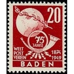 OFA Baden N° 56 N **