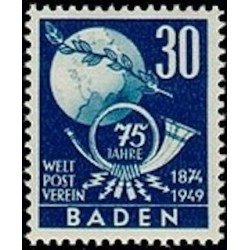 OFA Baden N° 57 N **