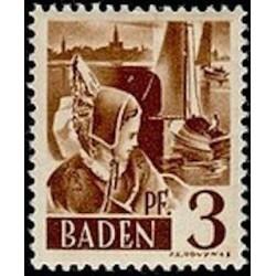 OFA Baden N° 02 N *
