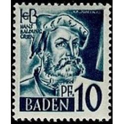 OFA Baden N° 03 N *