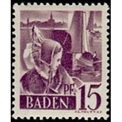 OFA Baden N° 05 N *