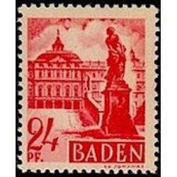 OFA Baden N° 08 N *
