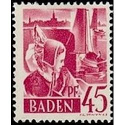 OFA Baden N° 09 N *