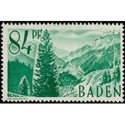 OFA Baden N° 12 N *