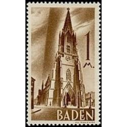 OFA Baden N° 13 N *
