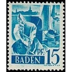 OFA Baden N° 18 N *