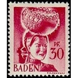 OFA Baden N° 20 N *
