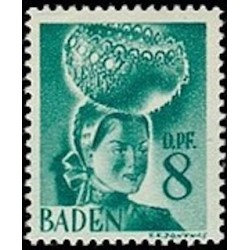 OFA Baden N° 22 N *
