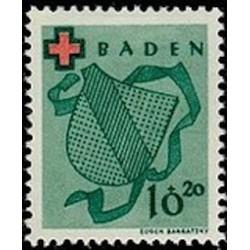 OFA Baden N° 38 N *