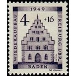 OFA Baden N° 42 N *