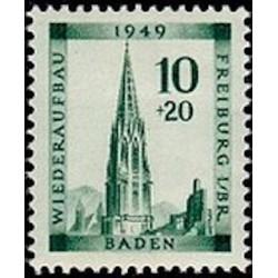OFA Baden N° 43 N *