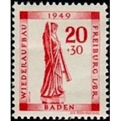 OFA Baden N° 44 N *