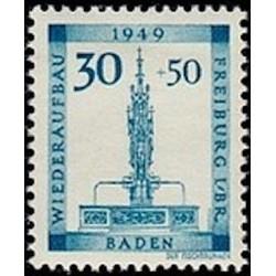 OFA Baden N° 45 N *
