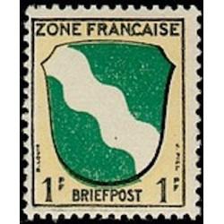 OFA 1945 N° 01 Obli