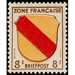 OFA 1945 N° 04 Obli