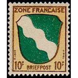 OFA 1945 N° 05 Obli