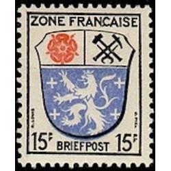 OFA 1945 N° 07 Obli