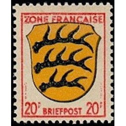 OFA 1945 N° 08 Obli