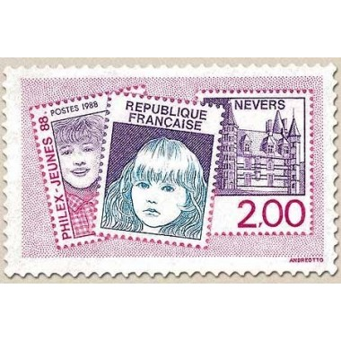 FR N° 2529 Oblit