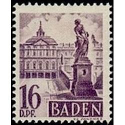 OFA Baden N° 23 Obli