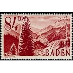 OFA Baden N° 26 Obli