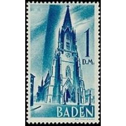 OFA Baden N° 27 Obli