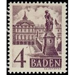 OFA Baden N° 29 Obli