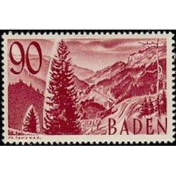 OFA Baden N° 37 Obli