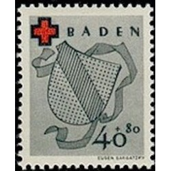 OFA Baden N° 41 Obli