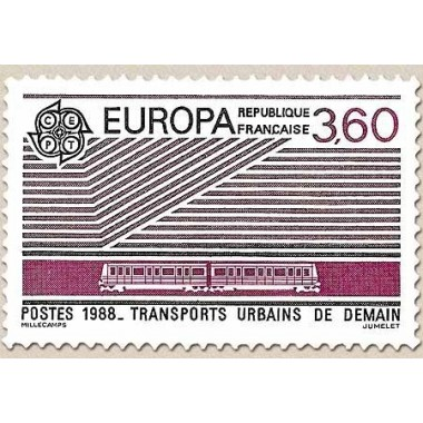 FR N° 2532 Oblit