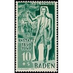 OFA Baden N° 53 Obli