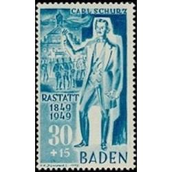 OFA Baden N° 55 Obli