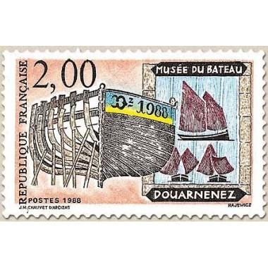 FR N° 2545 Oblit