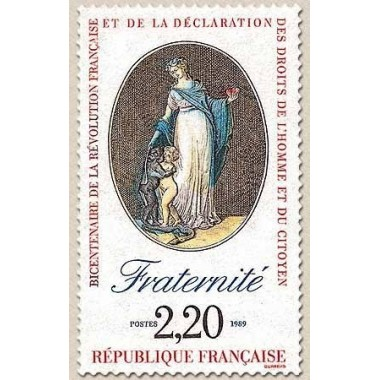 FR N° 2575 Oblit