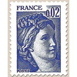 FR N° 1963 a Neuf Luxe