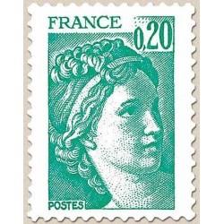 FR N° 1967 b Neuf Luxe
