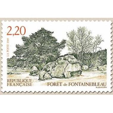 FR N° 2586 Oblit