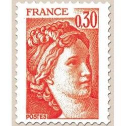 FR N° 1968 a Neuf Luxe