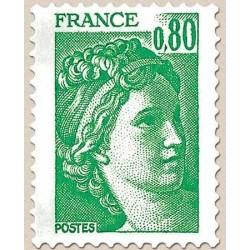 FR N° 1970 b Neuf Luxe