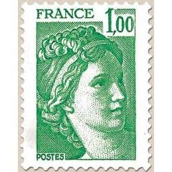 FR N° 1973 a Neuf Luxe
