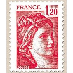 FR N° 1974 a Neuf Luxe