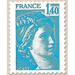 FR N° 1975 a Neuf Luxe