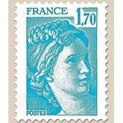 FR N° 1976 a Neuf Luxe