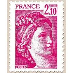 FR N° 1978 a Neuf Luxe