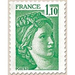 FR N° 2058 b Neuf Luxe